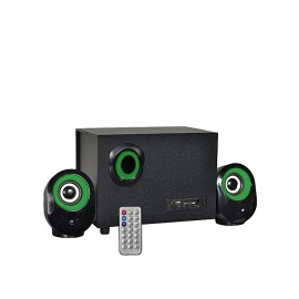 Mini 2.1 Multimedia Speaker...