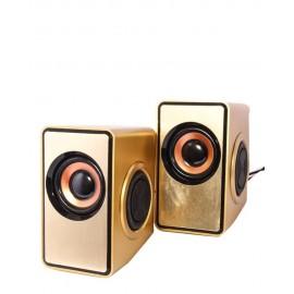 Mini Speaker Usb FnT 2048 -...