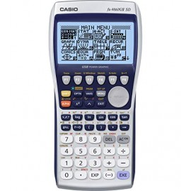 Calculatrice Graphique...