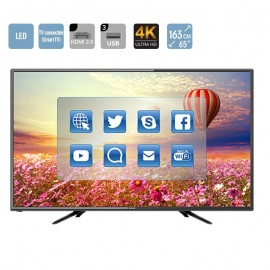 SMART  Technology TV LED -...