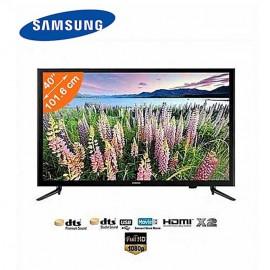 Samsung TV LED - 40 Pouces - Full HD - Noir - Garantie 12 Mois