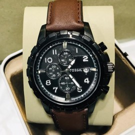 Fossil - Montre Homme -...