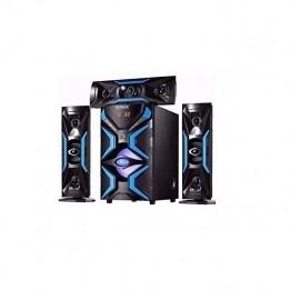 DJACK Woofer- DJACK DJ- 1503L - Bleu / Noir