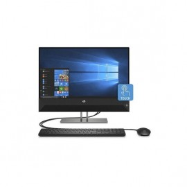 Hp Ordinateur - Pavillon All-in-One - 24 Pouces - Core I5- 2.8 GHz - RAM 12Go - DD 1 To - Clavier Azerty - Garantie: 6 Mois