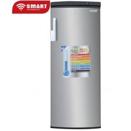 Congélateur Vertical STCD-550 - 350 L - Gris - 12 Mois Garantie