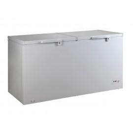 MIDEA CONGELATEUR HORIZONTAL  HD-670C 512 LITRES GRIS