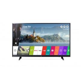 LG 49 Pouces Smart TV - 4K...
