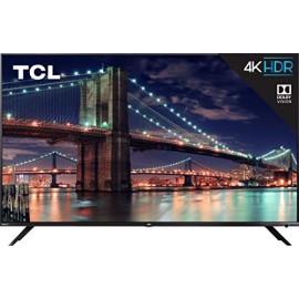 TCL SMART TV 55 POUCES - 55P65US - UHD 4K - HDR - Garantie 12 Mois