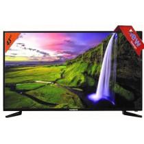 NASCO 43 Pouces TV LED - FULL HD- PORT VGA/HDMI - Garantie 12 Mois - Noir