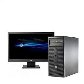HP Ordinateur Bureau Compaq...