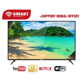 SMART TECHNOLOGY Smart TV -...