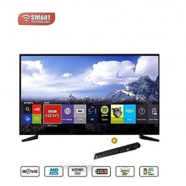 "SMART TECHNOLOGY TV LED 43""..."