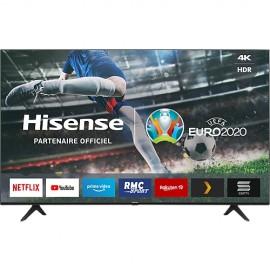 Hisense - 65 pouces - 65A7100F - 4K - HDR - Ultra HD - Smart TV - Modèle 2020 - Garantie 12 mois