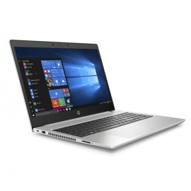 Hp Probook 450 G7 - 10th Gen -15.6 Pouces - Core I5 - 8 Gb - Carte Graphique 2 Gb - 1000 Gb - Gris