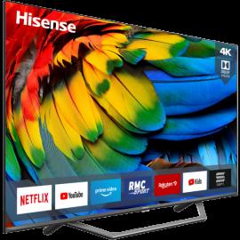 Hisense TV 4K 65″ Série A7500WF - Noir - Garantie 12 mois
