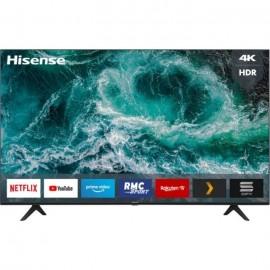 Hisense 55″ - TV Ultra HD...