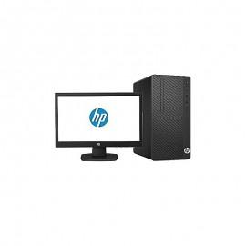 HP DESKTOP 290 G3 - Ecran...
