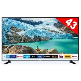 Samsung Smart TV - 43...