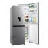 Hisense Réfrigérateur Combiné + distributeur d'eau 240L - RD-34DC4SB - Gris