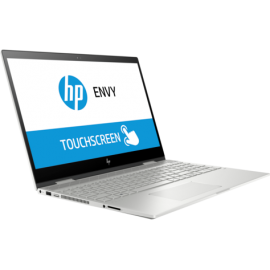 Hp Envy 15 X360 - Intel Core I7 - 12GB RAM - 512GB SSD - Ecran Tactile - Gris