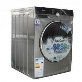 MIDEA Machine à laver 12KG...