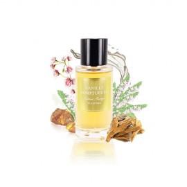 Parfum MAH - Vanille Sompteuse