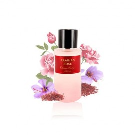 Parfums MAH Arabian Rose -...