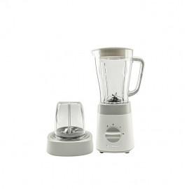 Mixeur Blender + 1 Tête - Stpe-1110 - Blanc + 3 Mois de garantie
