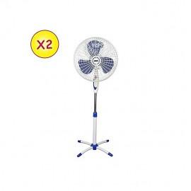 2 Ventilateurs 16