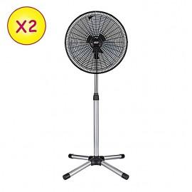 2 Ventilateurs 18
