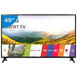 LG 49 POUCES - TV ULTRA HD - Wifi - 49LK5100PVB - Garantie 12 Mois