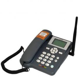 Téléphone Fixe GSM -...
