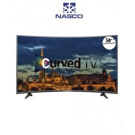 NASCO 50 Pouces TV LED -...