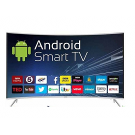 Smart TV Led Ultra Slim...