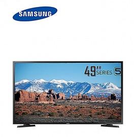 Samsung TV LED slim 49 Pouces - Full HD - Hdmi/USB - Noir - 12 Mois de garantie