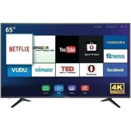 Hisense TV LED 65 Pouces -...