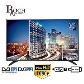 TV LED - 43