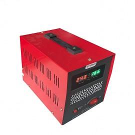 Régulateur De Tension Automatique - AVR-1000Va - Rouge