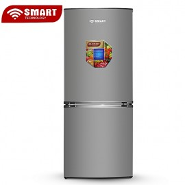 Réfrigérateur 2 Battants - STCB-320V - Argent