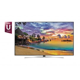 LG TV LED - UHD - IPS 4K -...