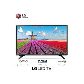 LG TV LED - 43 Pouces - Full HD - Noir - Garantie 12 Mois