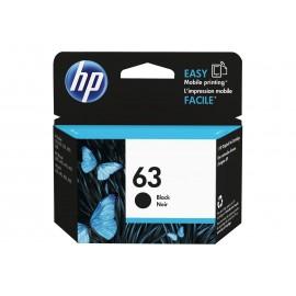 HP 63 Cartouche d'encre...