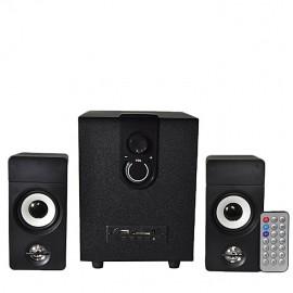Multimedia Speaker -...