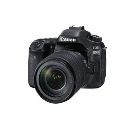 Appareil Photo EOS - 80 D -...